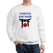 Cool Base Sweatshirt