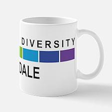 PALMDALE - Celebrate Diversit Mug