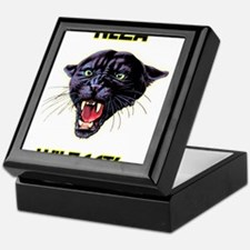 Wildcats! Keepsake Box