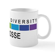 LA CROSSE - Celebrate Diversi Mug