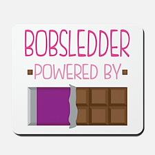 Bobsledder Mousepad
