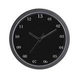 13 hours Basic Clocks