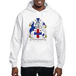 Winterbottom Family Cres Hooded Sweatshirt
