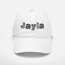 Jayla Wolf Baseball Baseball Baseball Cap