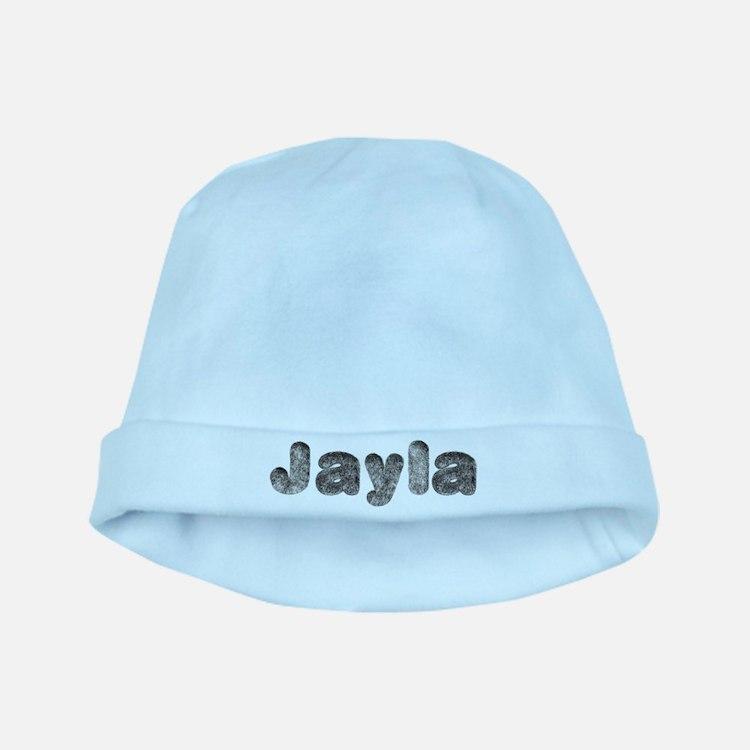 Jayla Wolf baby hat