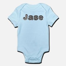 Jase Wolf Body Suit