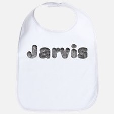 Jarvis Wolf Bib