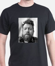 Sweeney's Beard T-Shirt