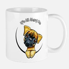 Smooth Brussels Griffon IAAM Mugs