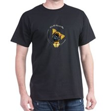 Smooth Brussels Griffon IAAM T-Shirt