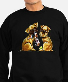 Griffs and Toys Sweatshirt