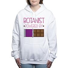 Botanist Women's Hooded Sweatshirt