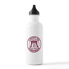 chofu high school japa Water Bottle