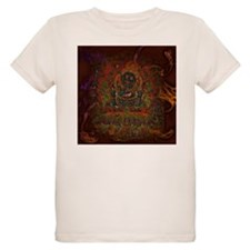 Mahakala from Buddhism T-Shirt