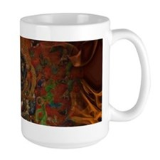 Mahakala from Buddhism Mugs