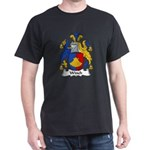 Winch Family Crest Dark T-Shirt