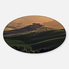 Tuscany Decal