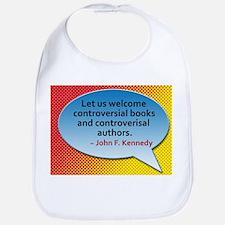 Controversial Books Bib