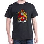 Wilton Family Crest Dark T-Shirt