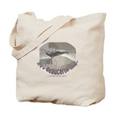 Beauceron thing Tote Bag