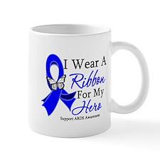 ARDS Awareness Hero Mug