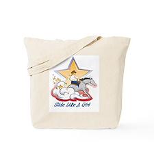 Unique Rein Tote Bag