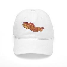 Cooked Bacon Baseball Cap