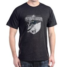 Ski Adirondacks T-Shirt