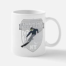 Ski Adirondacks Mug
