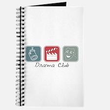 Drama Club (Squares) Journal