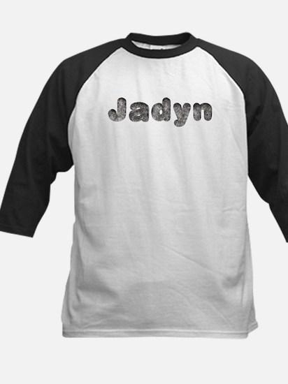 Jadyn Wolf Baseball Jersey