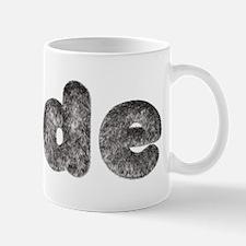 Jade Wolf Mugs
