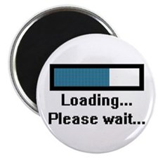 Loading... Please Wait... Magnet