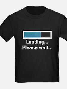 Loading... Please Wait... T