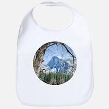 Yosemite's Half Dome Bib