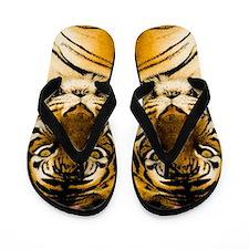 Tiger flipflop Flip Flops