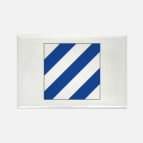 Allied Flag Number 6 Magnets