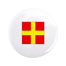 ICS Flag Letter R Button