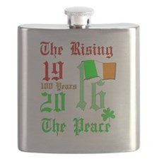 The Easter Rising 1916 Flask