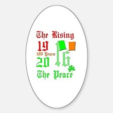 The Easter Rising 1916 Decal