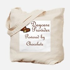 Daycare Provider Tote Bag