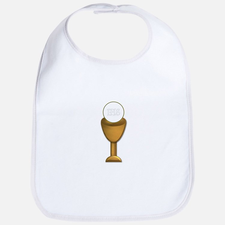 First Holy Communion Bib