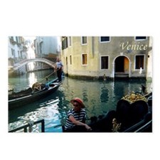 Italy Postcards (8)