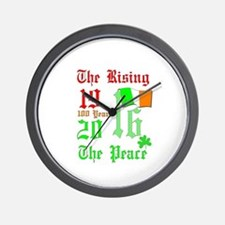 The Easter Rising 1916 Wall Clock