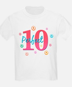 Perfect 10 T-Shirt