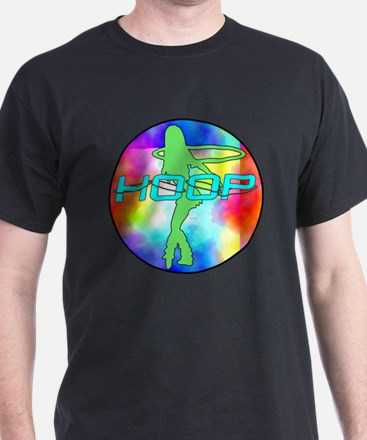 Cute Hoop dance T-Shirt