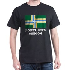 Portland, Oregon DS T-Shirt