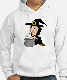 witch1 Hoodie