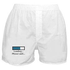 Loading... Please Wait... Boxer Shorts