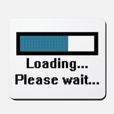 Loading... Please Wait... Mousepad